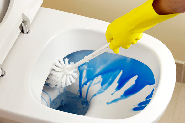 Eco friendly cleaning products for any and all industries