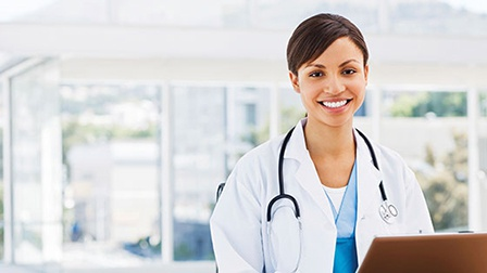 Eco friendly cleaning products for the health care industry